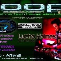 Lucho Holmes Set Tech House 2013 for Loop RadioStation ( Greece )DRR Wednesday- Free Download by DJ Producer Lucho Holmes on SoundCloud