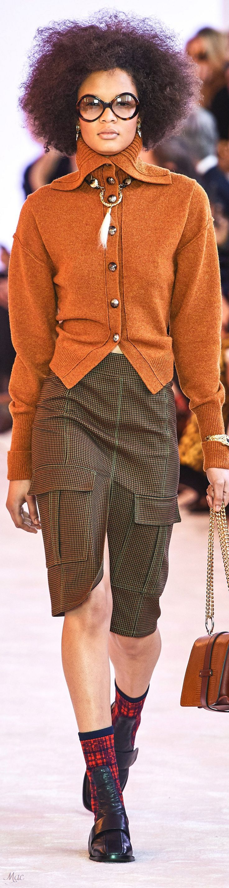 Fall 2019 RTW Chloé