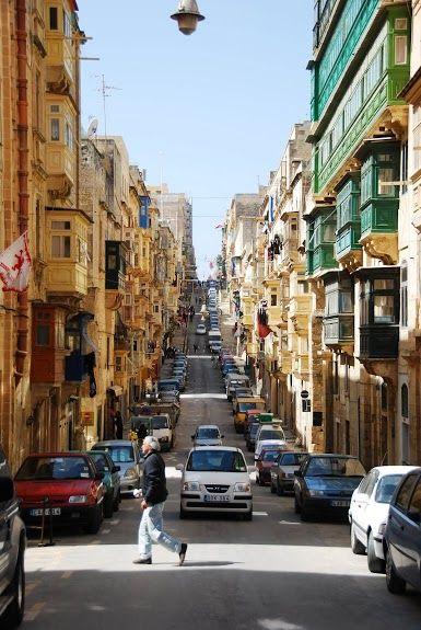 Population Density of Malta http://reversehomesickness.com/europe/densely-populated-island-of-malta/