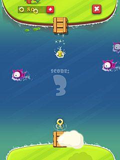 Play Splashy Adventure Online - FunStopGames