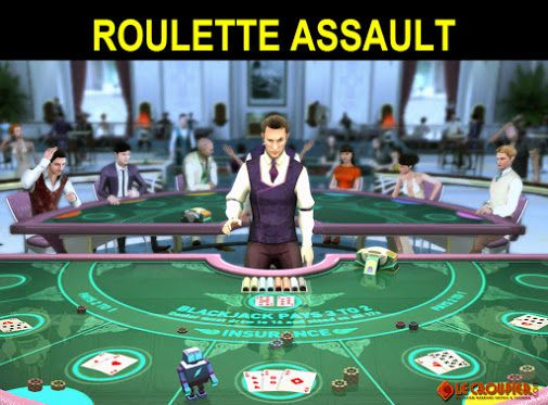 Does roulette sniper works is there a winning strategy for roulette