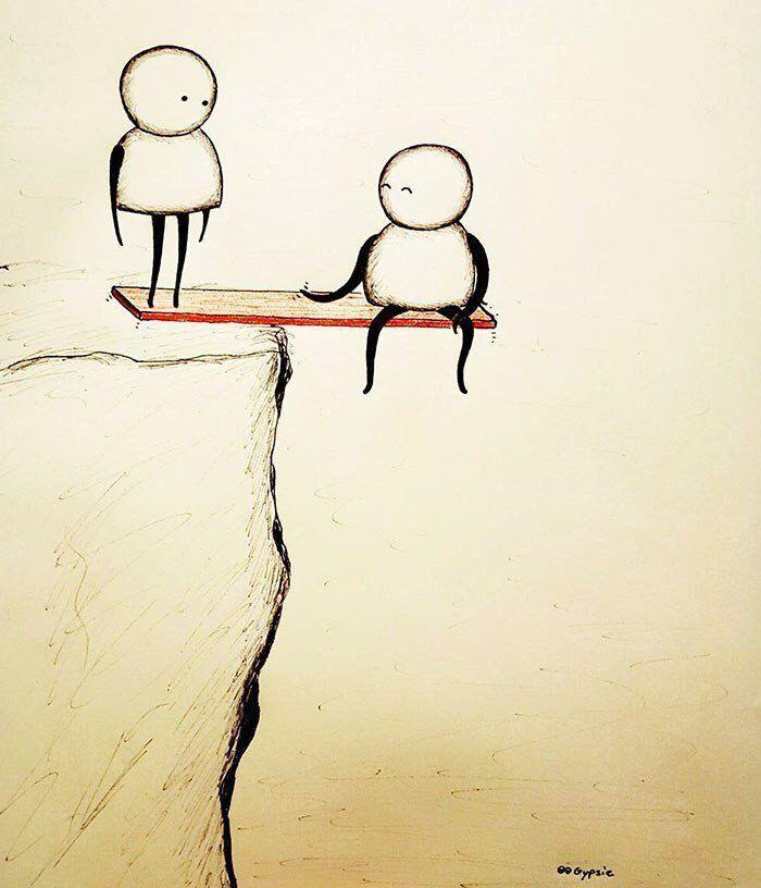 рисунки на тему любви нет двери массива