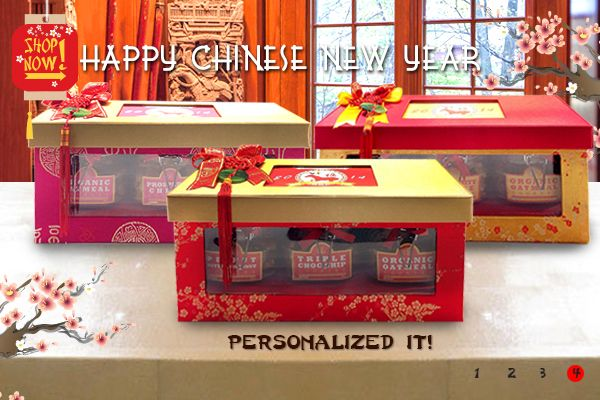 Celebrate the Chinese New Year! It can be personalised | Order now : www.charncollgifts.com | 021-7509476 / 021-7197234 #ChineseNewYearGifts #ChineseNewYear