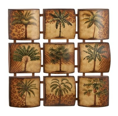 Palm Tree Wall Decor 34 best usc palm room images on pinterest | palms, palm trees and