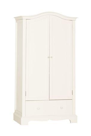 Sophie Double Wardrobe £350
