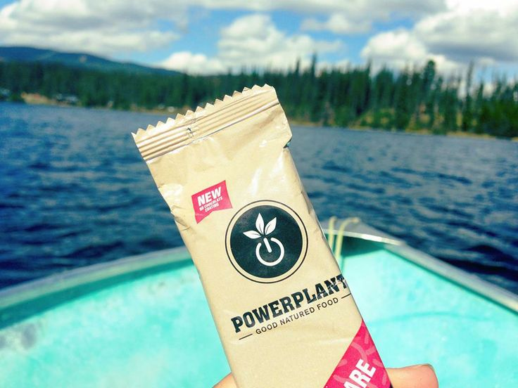 Where is your favorite place to enjoy a powerplant bar?