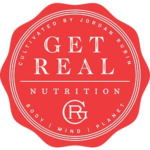 """""""Get Real Nutrition"""" takes high-quality real whole food supplements to the next level. Real food supplements, contain only naturally occurring sources of vitamins and minerals. Some may be reformulated into a powder or pill, sure, but the supplements are whole foods by nature. Click the pic to learn more."""