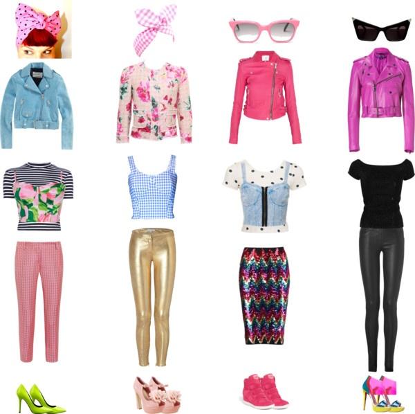 Movie Monday Grease 2 Fashion Pinterest Mondays Inspiration And Grease 2