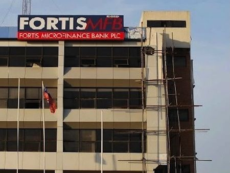 Fortis Microfinance Bank's gross income spikes as financial Inclusion drive deepens: Fortis Micro Finance Bank (Fortis MFB) Plc's interest…