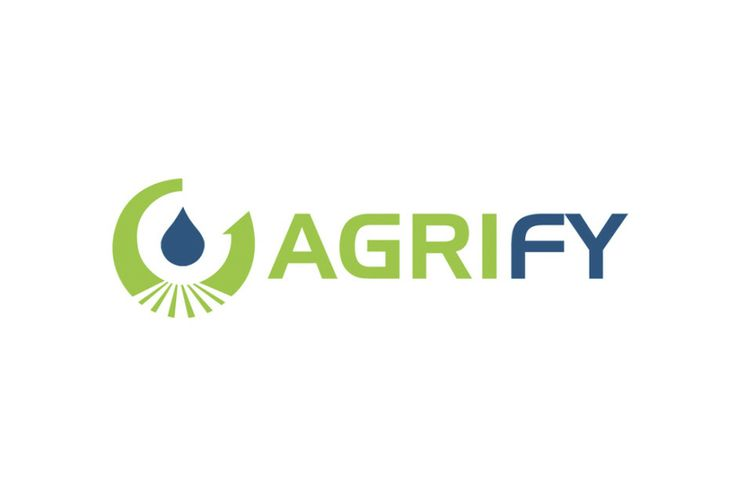 Agrify: Brand strategy, brand identity design, logo design, brand guidelines, corporate stationery design, graphic design | We Create Brands