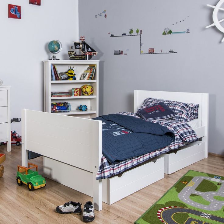 25 best ideas about childrens storage beds on pinterest - Childrens bedroom furniture with storage ...