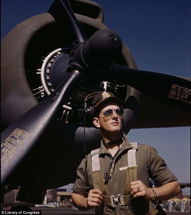 La Seconda Guerra Mondiale in Kodachrome - WWII