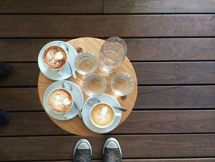 My Favourite Coffee Places In Sydney, Sydney, Australia - Townske