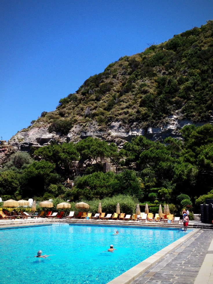 17 Best Images About Ischia Thermal Parks On Pinterest