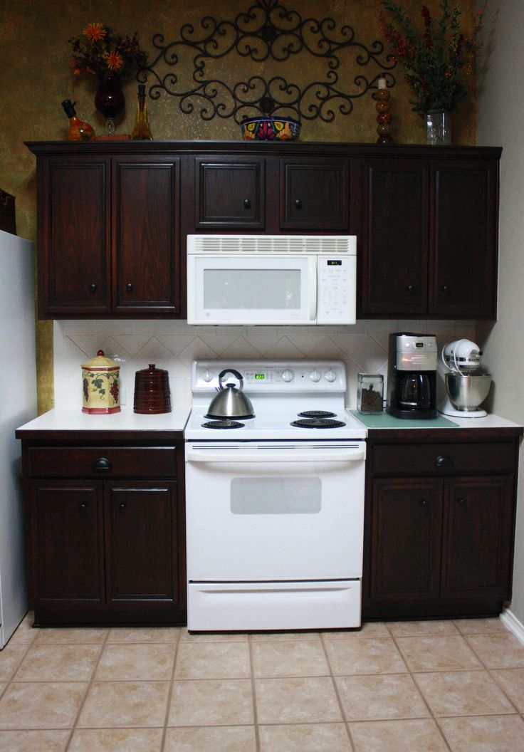 Refinishing Cherry Cabinets | online information