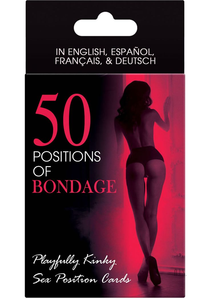 sex position cards