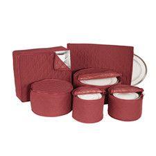 Dinnerware & Stemware Storage | Wayfair
