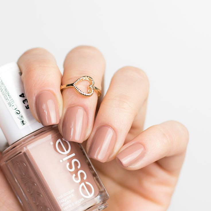 Essie Desert Mirage Kollektion 2018 – nails