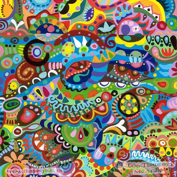 Les 25 meilleures id es de la cat gorie dessins for Colorie de peinture