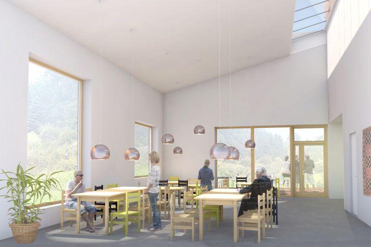 Åsen omsorgsboliger – Agraff Arkitektur