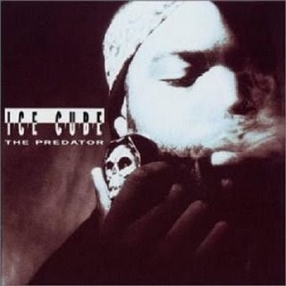 "Album ""The Predator"" by Ice Cube recommended by jroos on Mouthee"