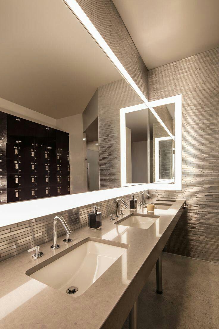 Pin By Diane Workman On Kc Designs Commercial Bathroom Designs Interior Design Toilet Restroom Design