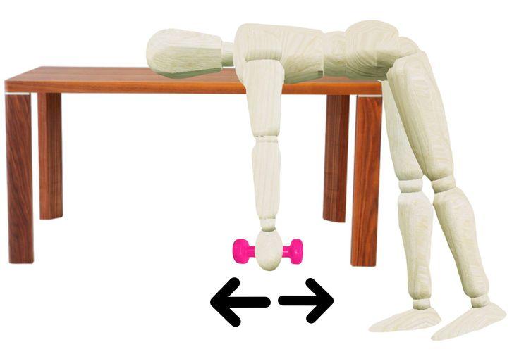 Pendulares para tendinitis del manguito rotador                                                                                                                                                                                 Más