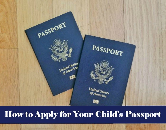 Best  Child Passport Ideas On   Kids Birthday Party