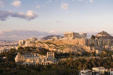 What Are the Top 10 Tourist Destinations in Greece?