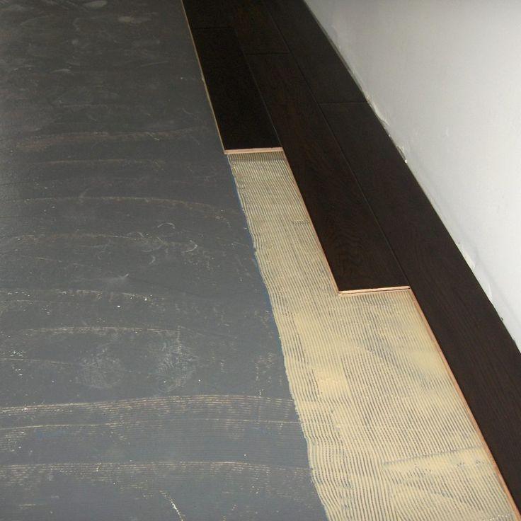 Hardwood Floor Glue Moisture Barrier with regard to Really encourage