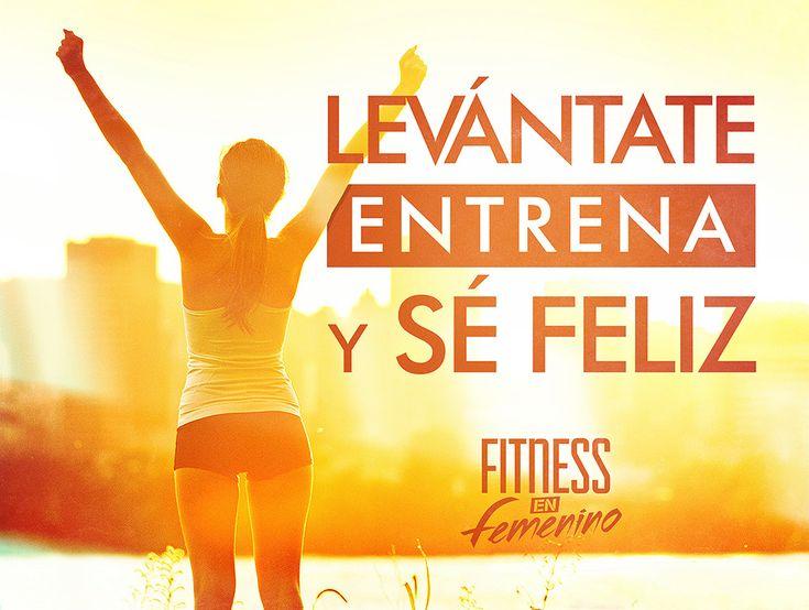 ☆ Porque empezar el día así no tiene precio ☆ Fitness en Femenino