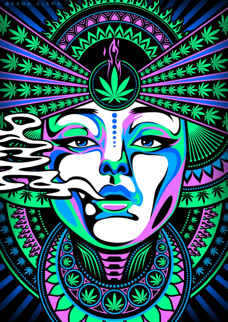Mary by DanaUlama on DeviantArt (With images) Trippy