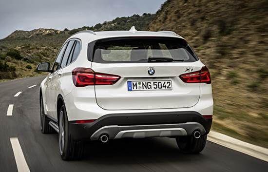 2016 BMW X1 Release Date Australia