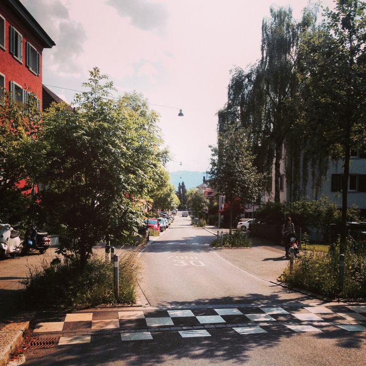 Langmauerstrasse