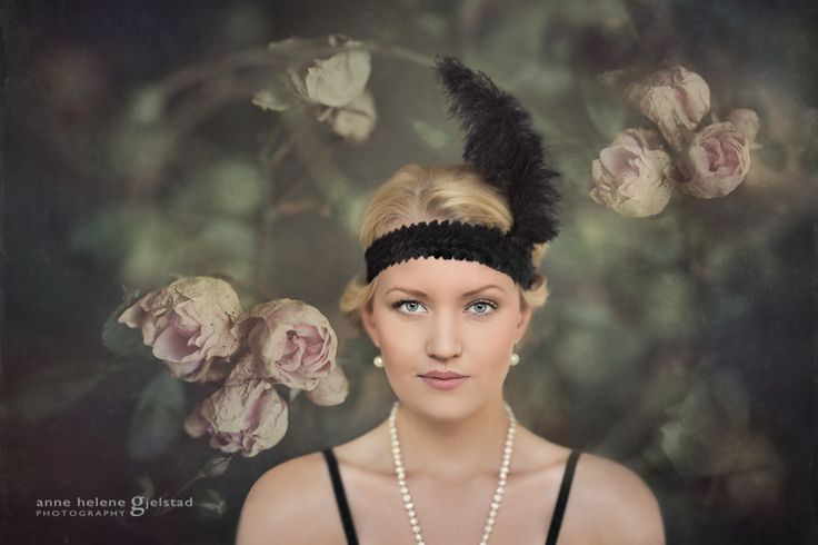 Photograph Miss Victoria by Anne Helene Gjelstad on 500px