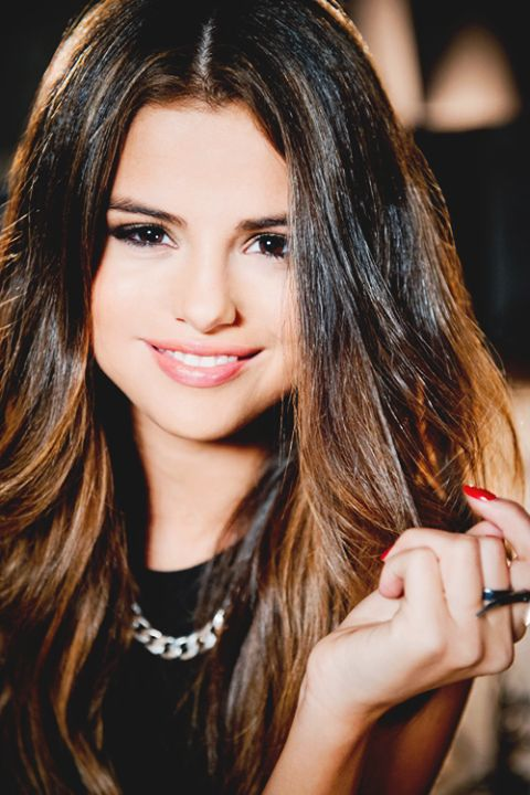 Mechas Balayage highlights