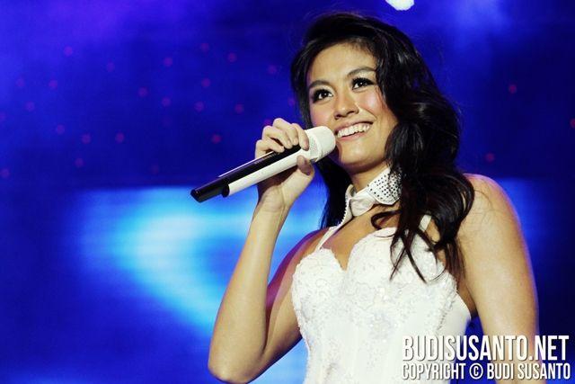AgnesMonica_JakartaFair