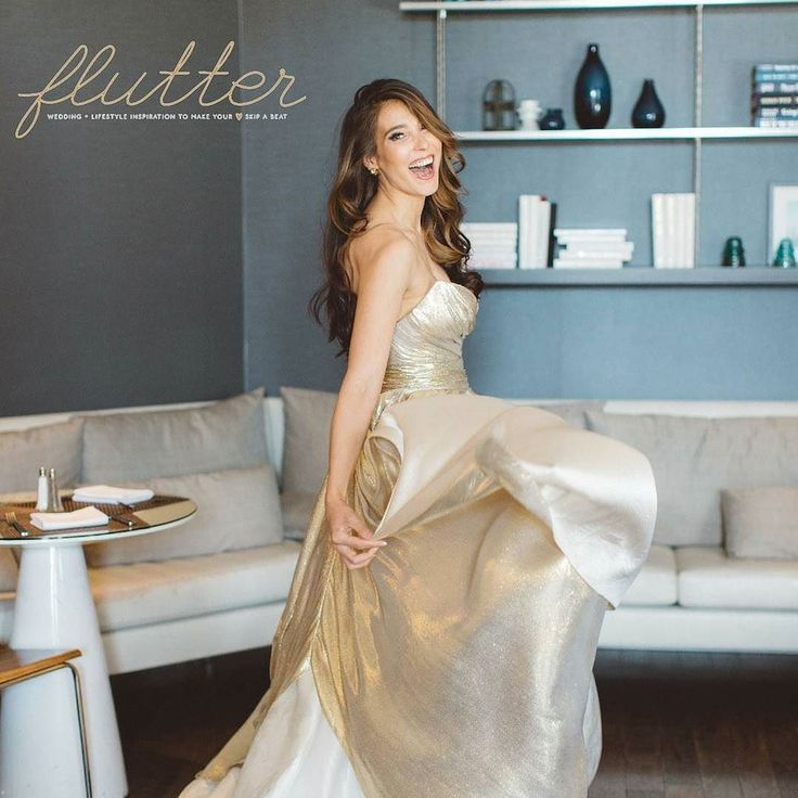 We're thrilled to see the Love Story Styled Shoot on @fluttermag for this ! | Stylist  Planner: @hwsevents | Photography: @annadelores  @rhianna_annadelores | Gold Gown: @rmine | Calligraphy & Love Notes:@seniman_calligraphy | Hair  Makeup: @CheektoCheekArtistry | Florist : @TheEnglishGarden_LA | Specialty Rentals: @prettyvintagerentals | Cake  Dessert: @BottegaLouie | Suit/Tux: @friartux | Designer Accessories: @Chanelofficial | Ring Box: @The_Mrs_Box | Designer Pumps: @Louboutinworld…