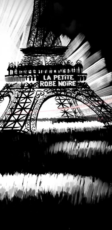 La Petite Robe Noire Eau de Parfum Couture- LadyLuxury