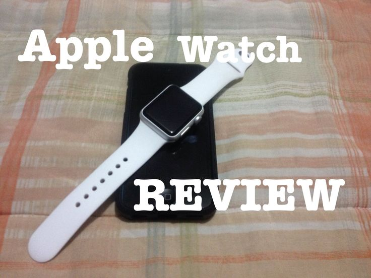 nice Apple Watch Sport Review! Check more at http://gadgetsnetworks.com/apple-watch-sport-review/