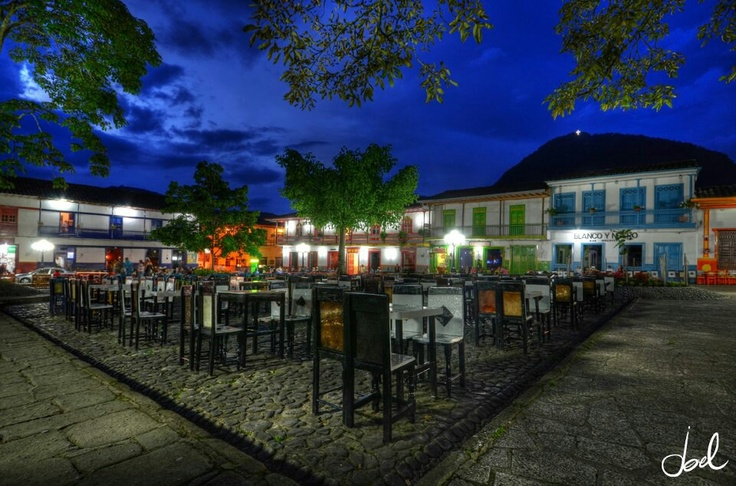 Jardin, Antioquia
