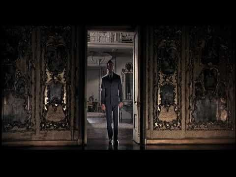 The Sound of Music (Horror Trailer)...if the Sounds of Music had been done as a horror movie.  Wicked.