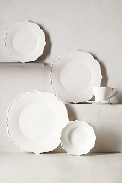 Lotus Dinner Plate Anthropologie Com Anthrofave