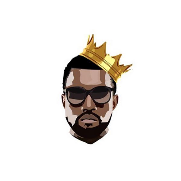 Kanye West Artwork Collection | www.imgkid.com - The Image ...