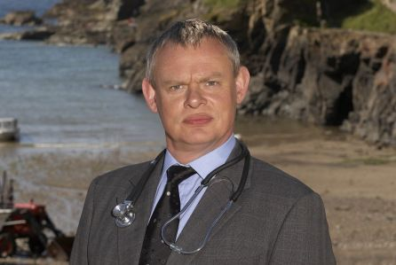 Hit British Series 'Doc Martin' Getting U.S. Adaptation By Marta Kauffman & Electus