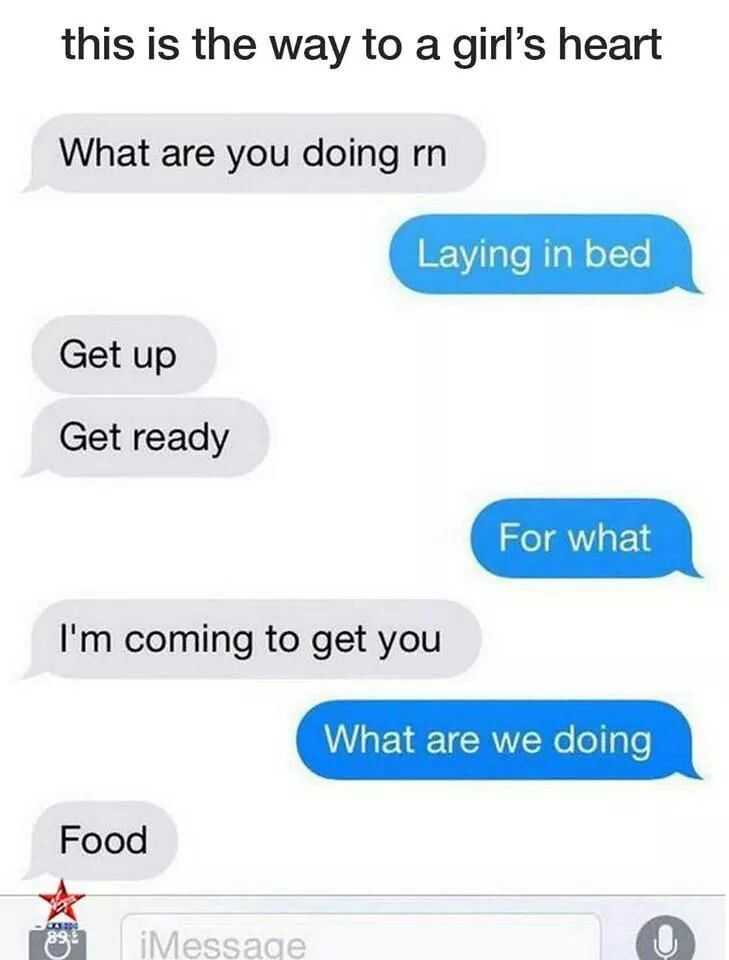 Pin by Shayla Hays on Funny:p | Cute relationship texts ...