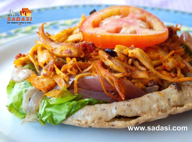 #sadasi LAS MEJORES CASAS DE MÉXICO. Por tratarse de un destino de playa, los platillos en Cancún son en base a productos del mar, siendo la especialidad los mariscos y pescado con el exquisito toque de la cocina maya, rica en especias. El fríjol, maíz, chiles serrano y habanero, se emplean como relleno en numerosos platillos. Usted puede disfrutar de la cocina del sureste al adquirir una casa de Grupo Sadasi en Cancún. Su satisfacción es muy importante para nosotros. http://www.sadasi.com