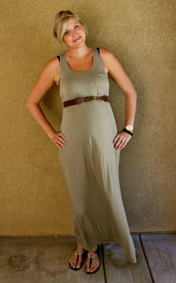 Getting Ready in 15: Dresses Belts, Dress Belts
