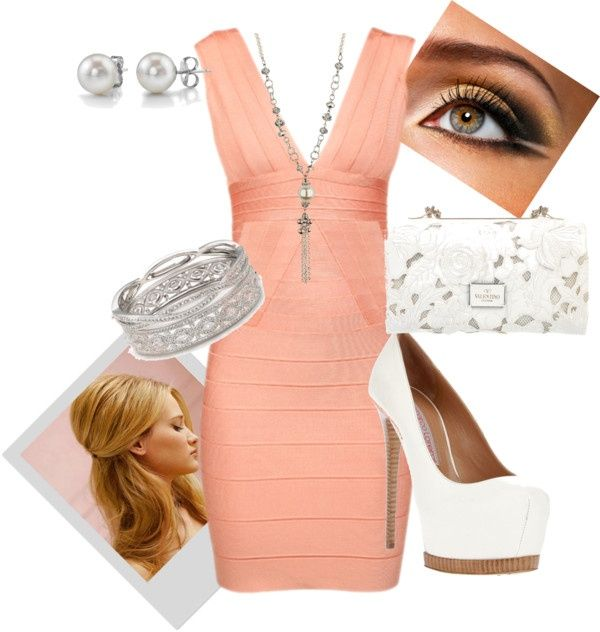 Summer wedding guest, created by kaymeans06 on Polyvore #Classic design.#Casually Cool!!!#
