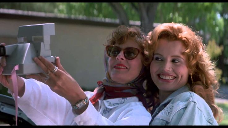 Thelma and Louise - Original Trailer
